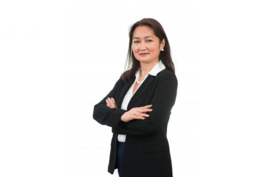 Nim Saowaros - retail Manager