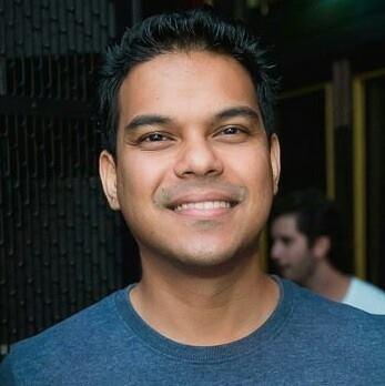 Rachan Samee - F&B Director