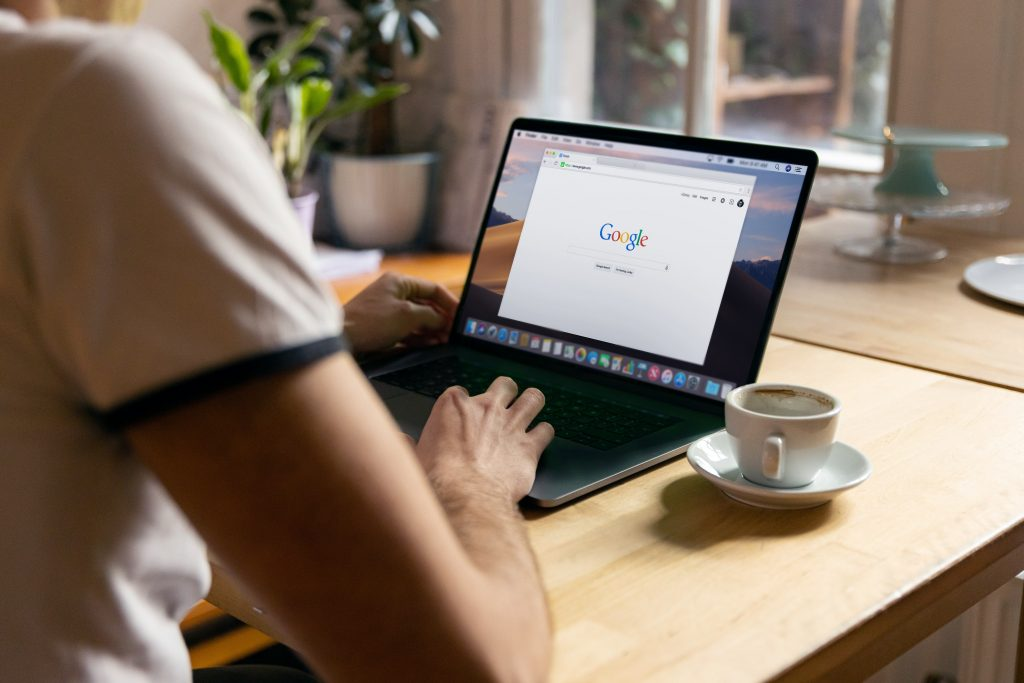 SEO vs. Google Ads Difference